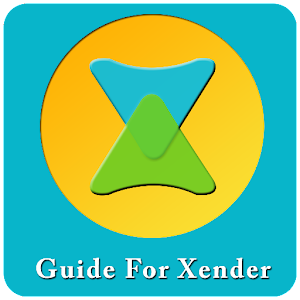 Guide For Xender
