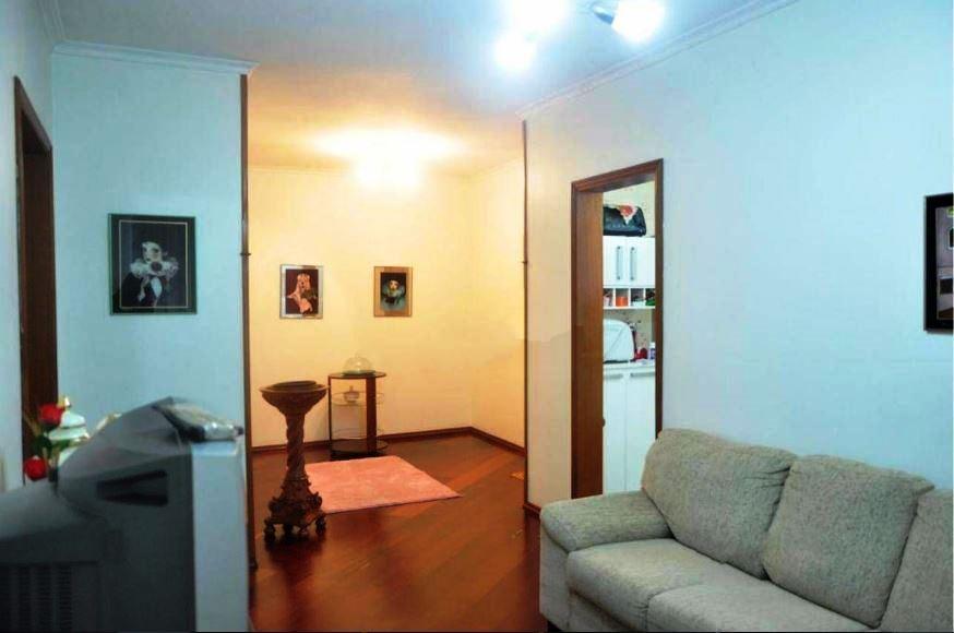 Apartamento com 2 dormitórios à venda, 100 m² por R$ 320.000,00 - Marapé - Santos/SP