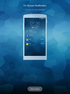 Download GO Locker - theme & wallpaper APK for Android Kitkat