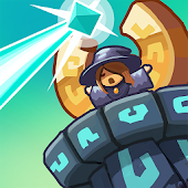 Download Tower Defense: Legends TD APK on PC
