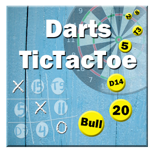 Darts TicTacToe