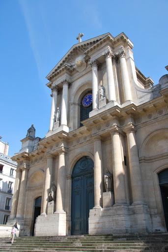 photo de Saint-Roch