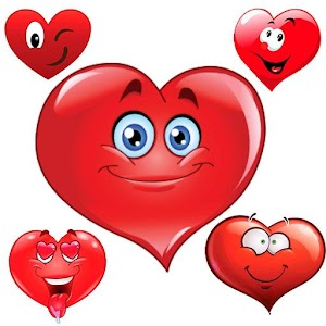 💕😍Love emoticons and stickers for whatsapp For PC / Windows 7/8/10 / Mac – Free Download
