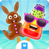 Download Ice Candy Kids - Cooking Game APK for Laptop