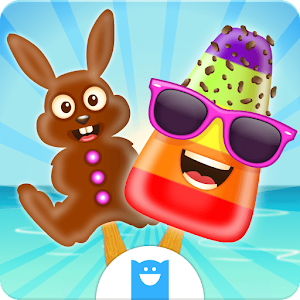 Ice Candy Kids - Cooking Game