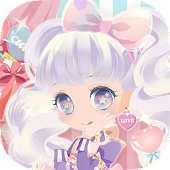 Star Girl Fashion❤CocoPPa Play APK for Bluestacks