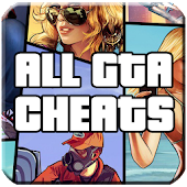 Cheats for All GTA Icon