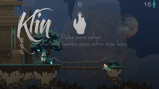 Klin - screenshot