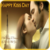 Kiss Day Greetings 2017