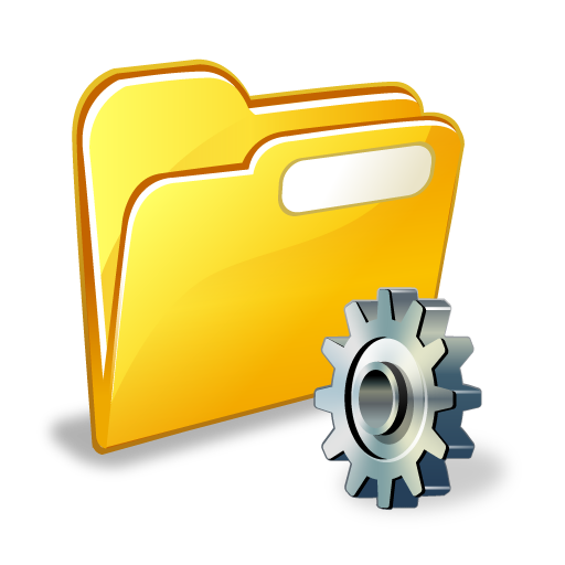 File Manager (File transfer) (app)