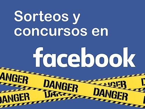 Concursos Sorteos Facebook