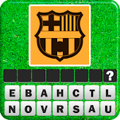 Guess the football club! Icon