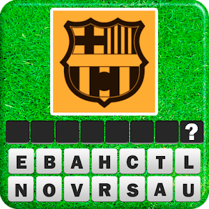 Guess the football club! unlimted resources