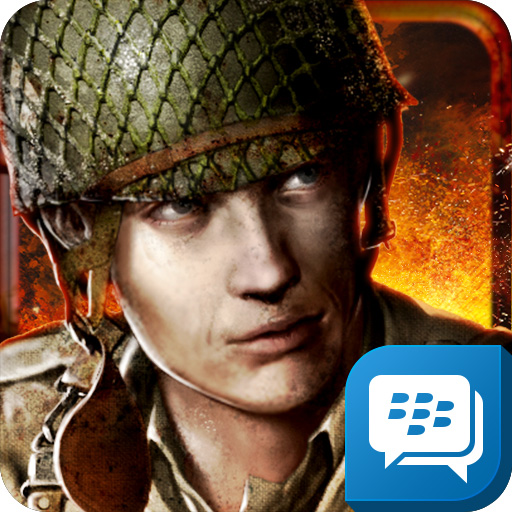 The War with BBM (game)