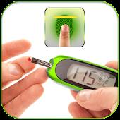 Blood Sugar test Prank APK for Ubuntu