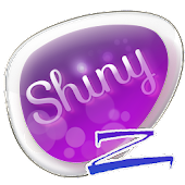 Download Shiny ZERO Launcher APK to PC