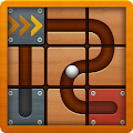 Roll the Ball®: slide puzzle 2 APK Descargar