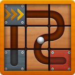 Roll the Ball™: slide puzzle 2 For PC / Windows / MAC