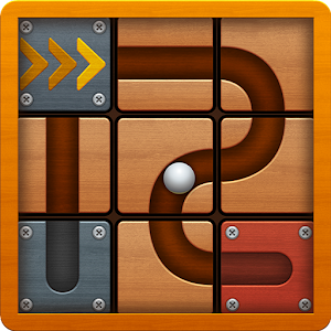 Roll the Ball™: slide puzzle 2 For PC