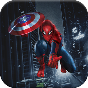 Download Download Tip Spider Man Captain America for PC on Windows and Mac for Windows Phone
