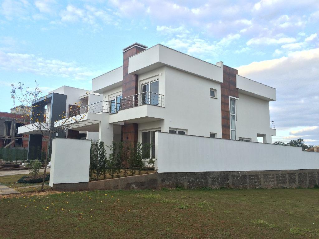 Casa 3 Dorm, Alphaville, Gravataí (CA1176) - Foto 3