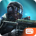 Game Modern Combat 5 eSports FPS version 2015 APK