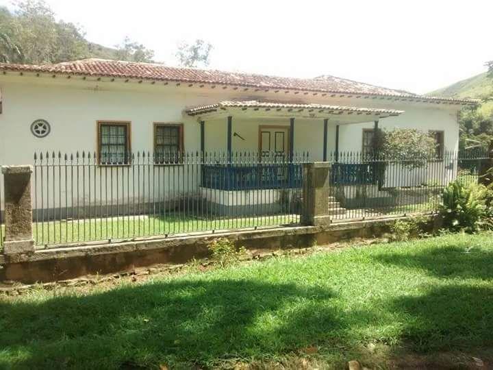 Fazenda / Sítio à venda em Grama, Paraíba do Sul - Foto 8
