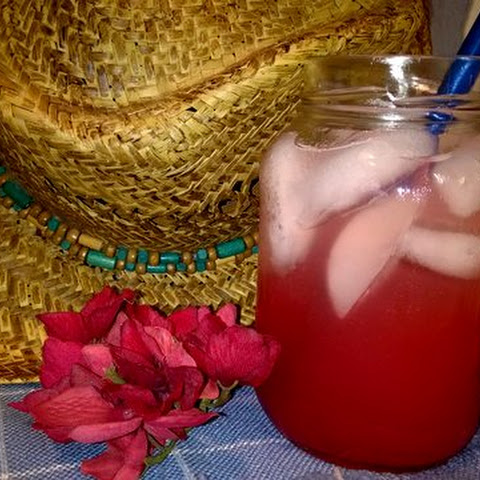 Perfect Party Punch featuring George Dickel and Pottery Barn