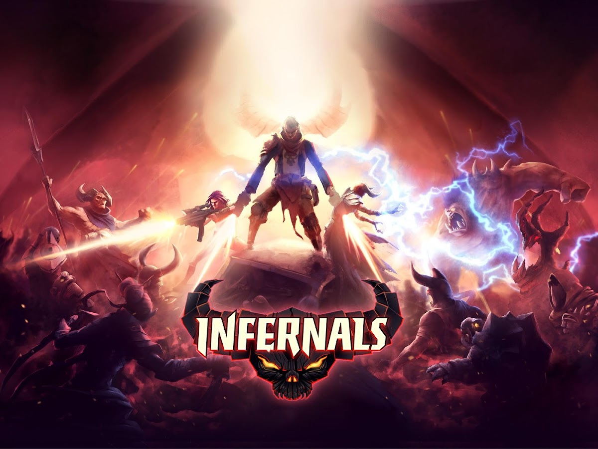 Infernals - Heroes of Hell Screenshot 10