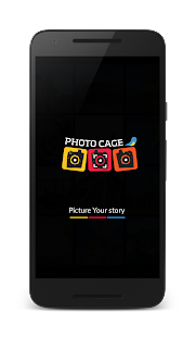 Photo Cage - screenshot