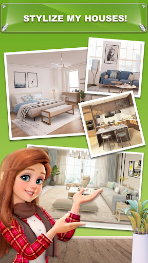My Home - Design Dreams For PC