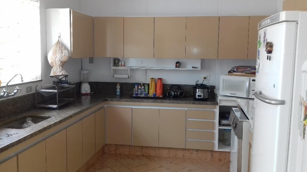 Casa Sobrado à venda, Mandaqui, São Paulo