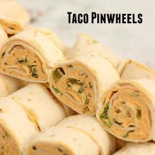 Taco Pinwheels Recipes