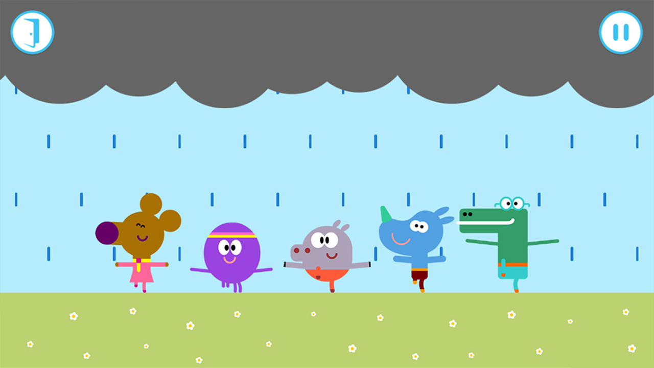 Hey Duggee The Big Outdoor App Screenshot 10