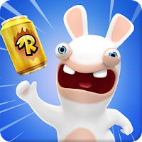 Rabbids Crazy Rush on PC / Windows 7.8.10 & MAC