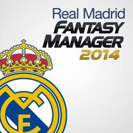 Real Madrid FantasyManager '14 (game)