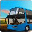 Bus Driving 3D Simulator icon