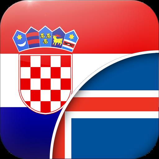 Android aplikacija Croatian - Исландский Prevoditelj na Android Srbija