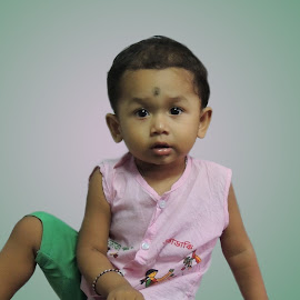 by Malay Maity - Babies & Children Child Portraits