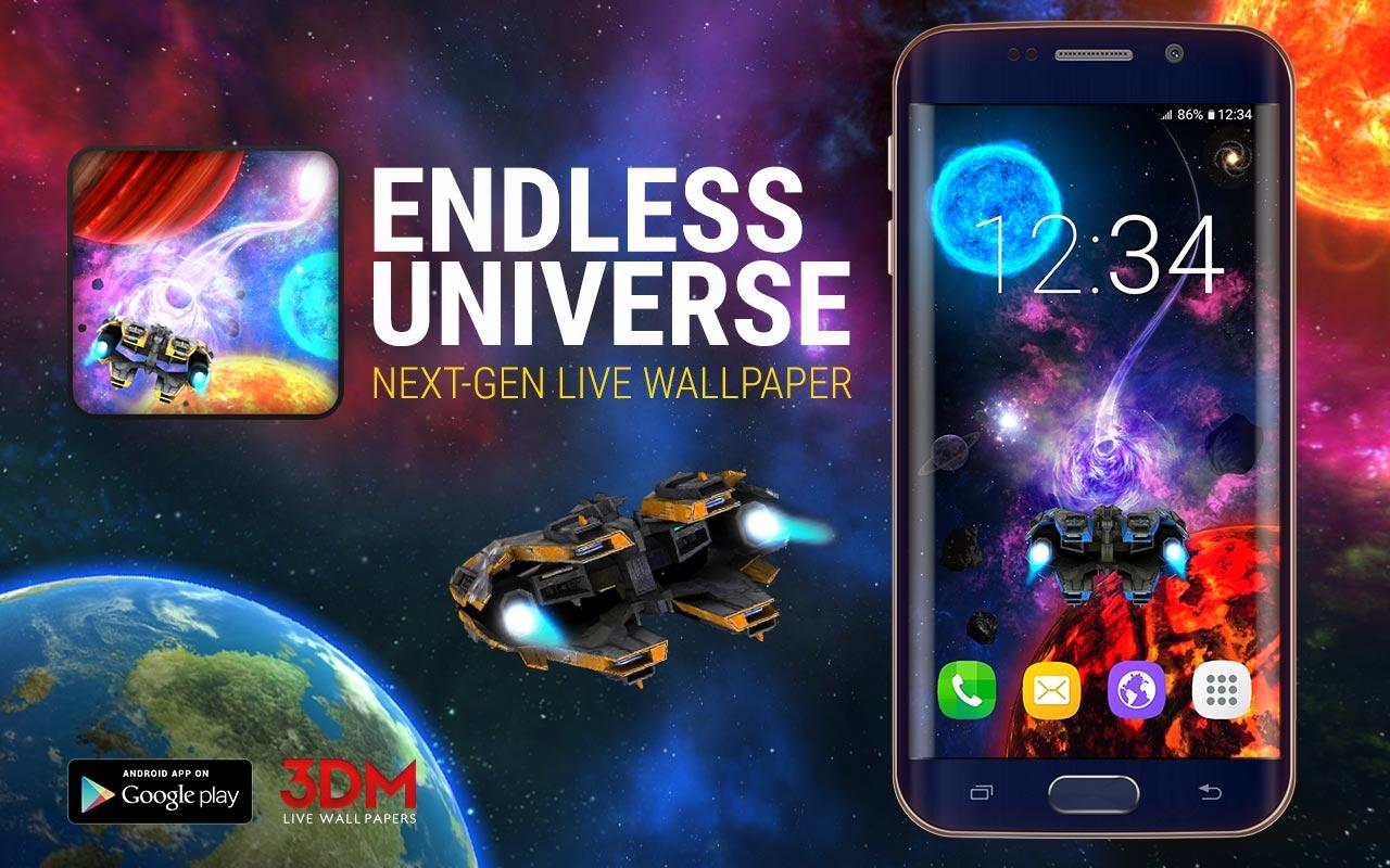 Endless Universe Screenshot 0