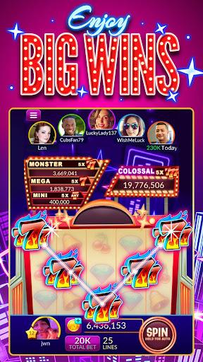 Jackpot City Slots - Slot - screenshot