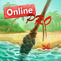 Game Survival Island Online PRO MMO APK for Kindle