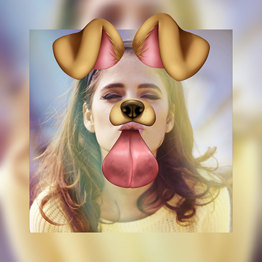Photo Filters Stickers & Face Camera (app)