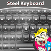 Download A.I. Type Steel א APK for Laptop