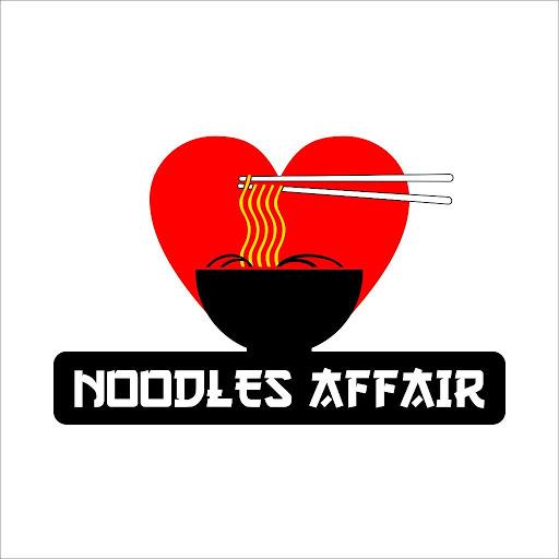 Noodles Affair, Sector 39, Sector 39 logo