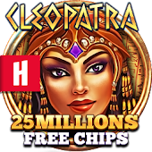 Casino Games - Cleopatra Slots APK for Lenovo