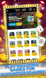 Mahjong Game Rewards - Earn Money Playing Games for pc