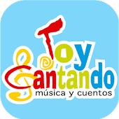 App Toy Cantando Oficial APK for Kindle
