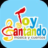 App Toy Cantando Oficial APK for Windows Phone
