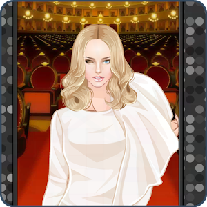 Stylish Dress Up: Hannah